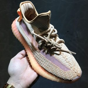 Men's CLAY 2019 True Form Static shoes stock